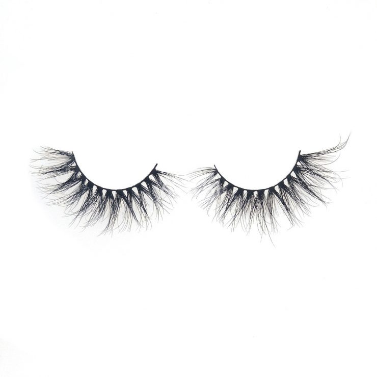 3D MINK FALSE EYELASHES WHOLESALE M633