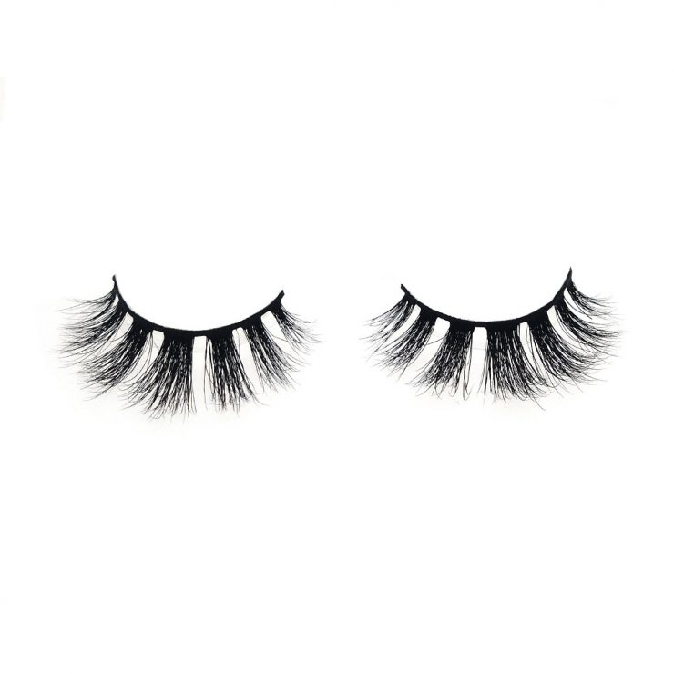 3D MINK FALSE EYELASHES WHOLESALE M659