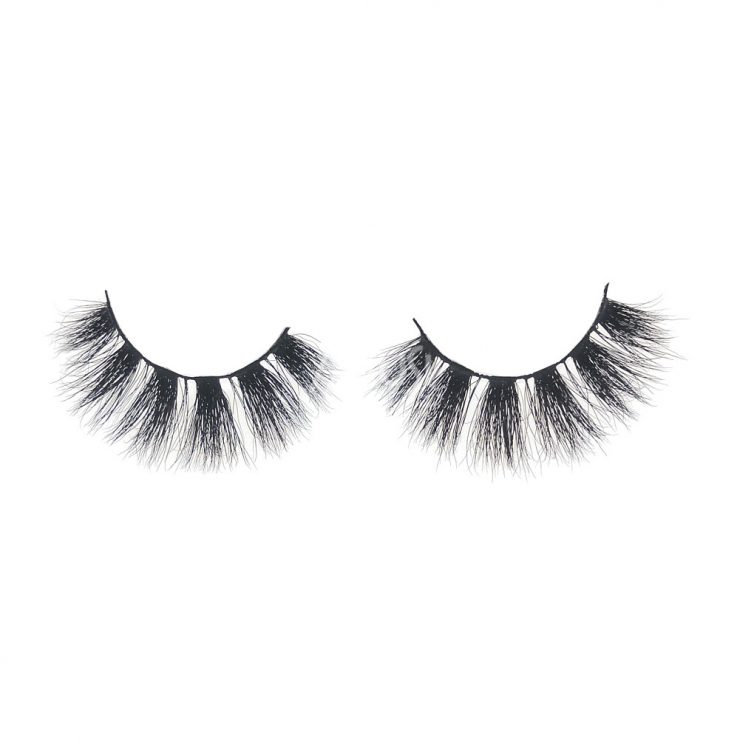 3D MINK FALSE EYELASHES WHOLESALE M692