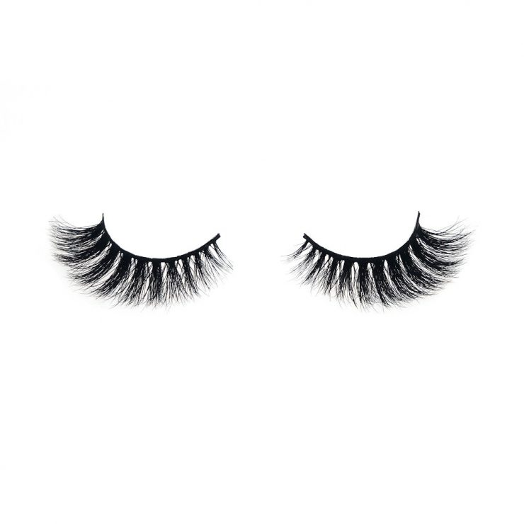 3D MINK FALSE EYELASHES WHOLESALE M803