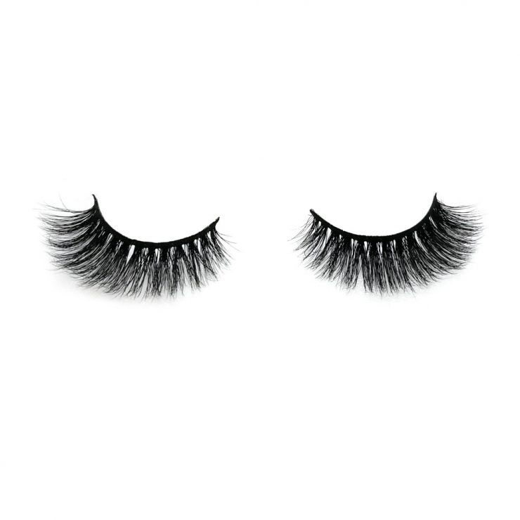 3D MINK FALSE EYELASHES WHOLESALE M804