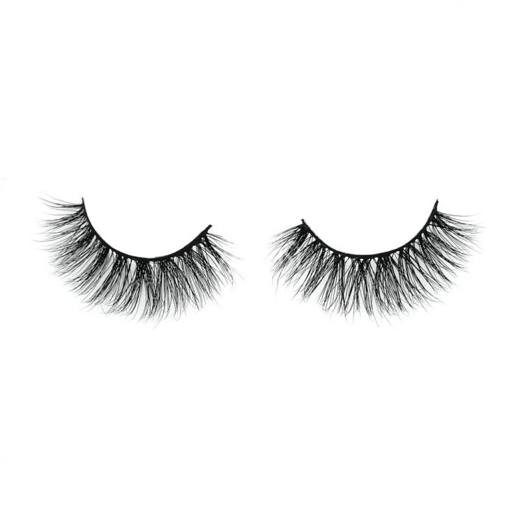 3D MINK FALSE EYELASHES WHOLESALE M824