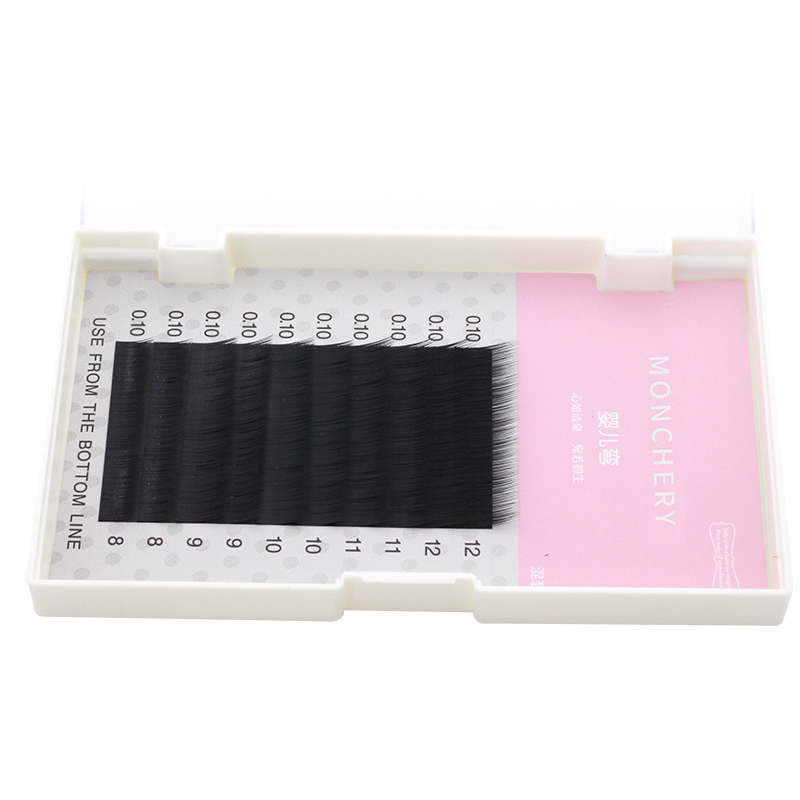 China Eyelash ExtensionsWholesale MJ0004