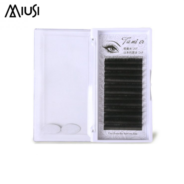 China Eyelash ExtensionsWholesale MJ0007