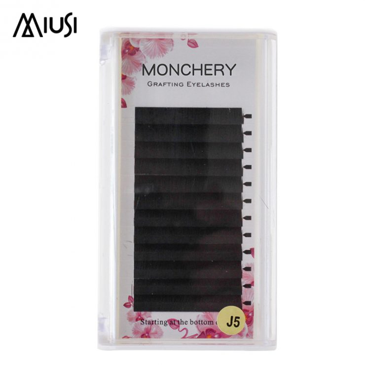 China Eyelash ExtensionsWholesale MJ0008