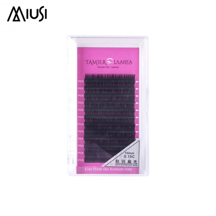 China Eyelash ExtensionsWholesale MJ0009